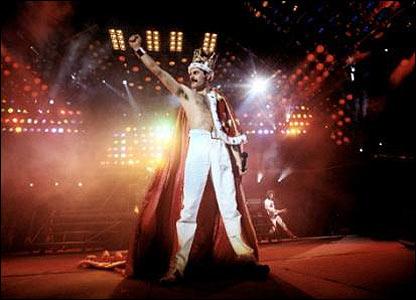 Freddie MercuryQueen Freddie Mercury Outfit